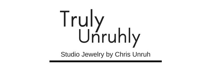 Truly Unruhly Studio Jewelry